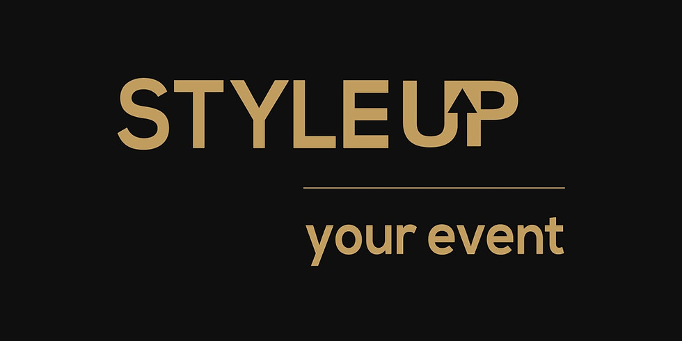 Style Up Your Event - Editie 2