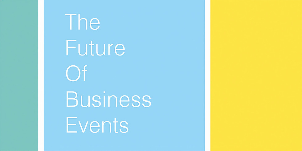 The Future of Business Events