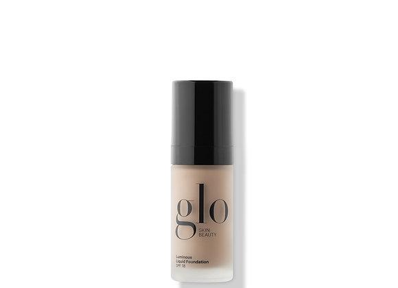 Glo Skin Beauty Luminous Liquid Foundation SPF 18