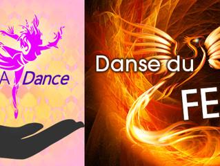 Mardi le 24 mai 19 h 15 - Dansons avec le feu!