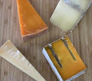 Roelli Cheese