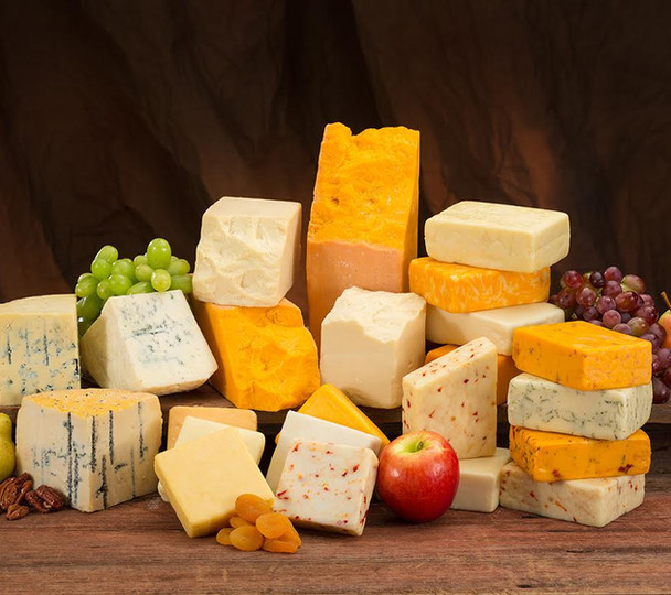 Hook's Cheeses