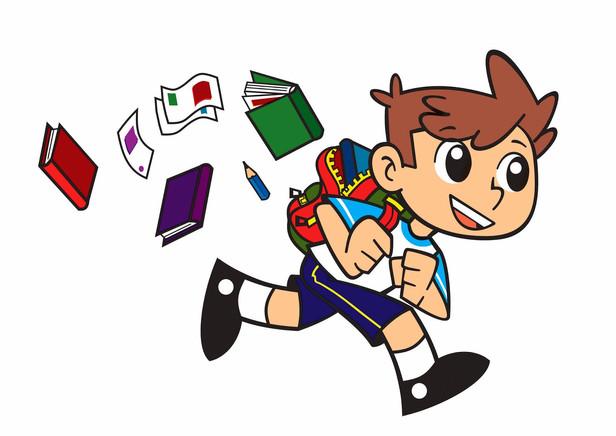 Dia 15 de fevereiro, retorno das aulas nas escolas municipais de Mamborê