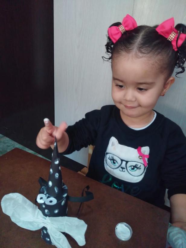 Semana da Saúde na Super Creche Jessé Murback