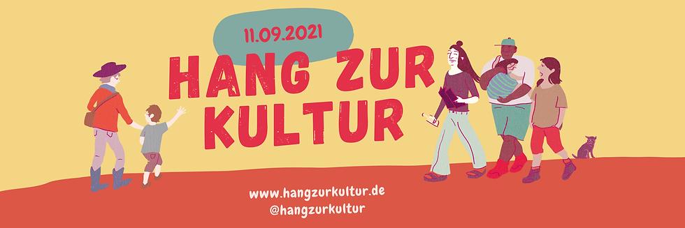 Hang zur Kultur 2021