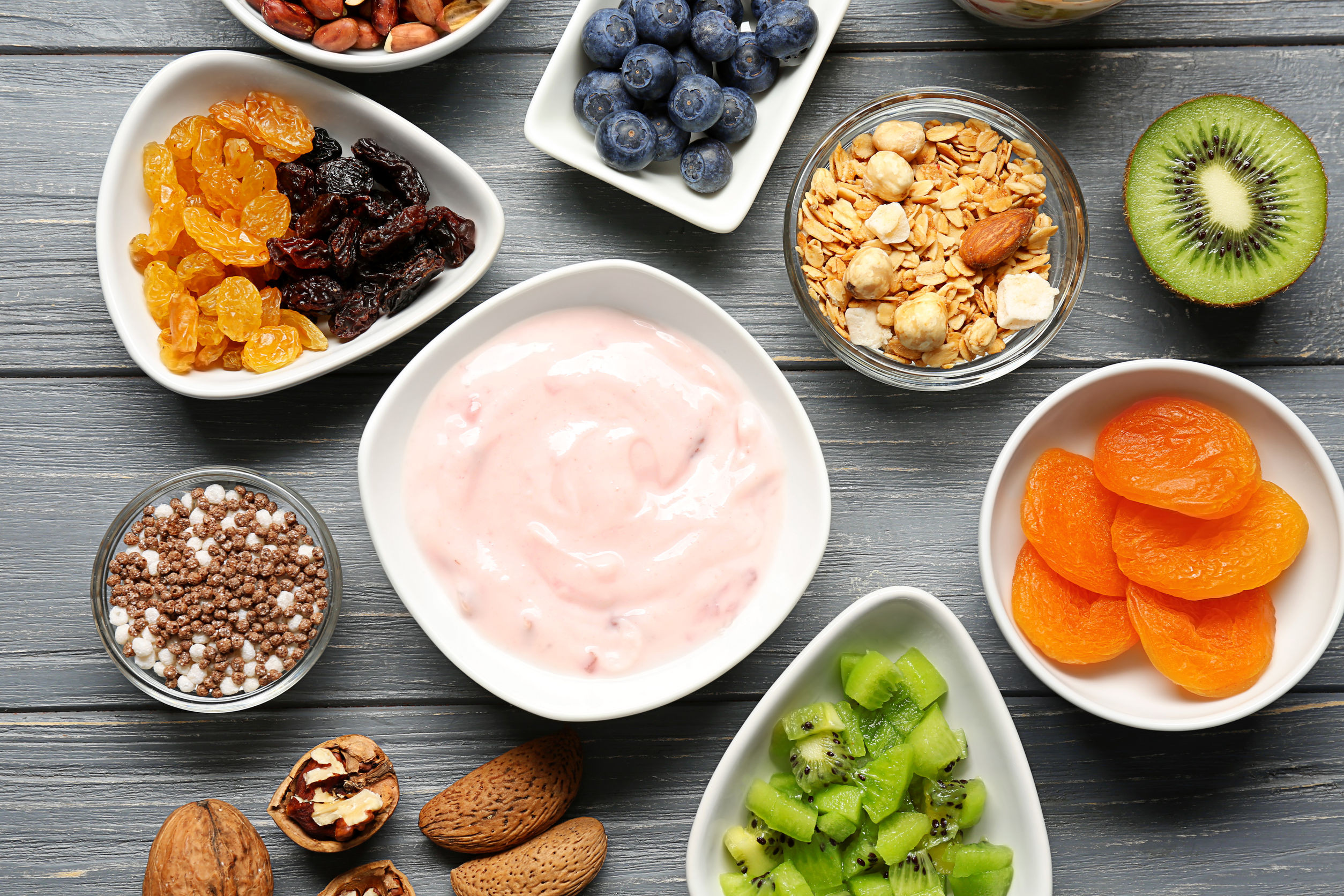 Integrative Nutritional Counseling