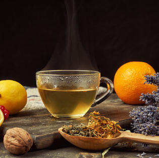 TONIQUE TEA BAR