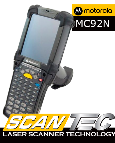 MC92N Motorola