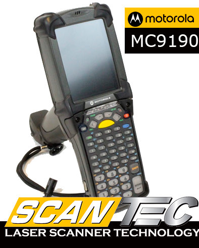 MC9190 Motorola