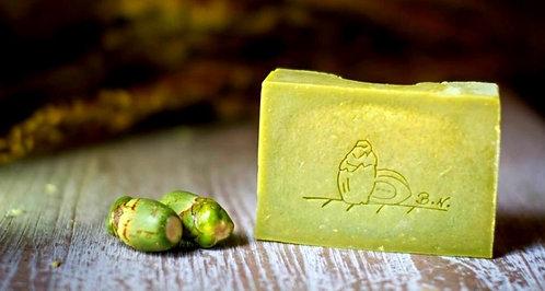 檳榔潔膚皂