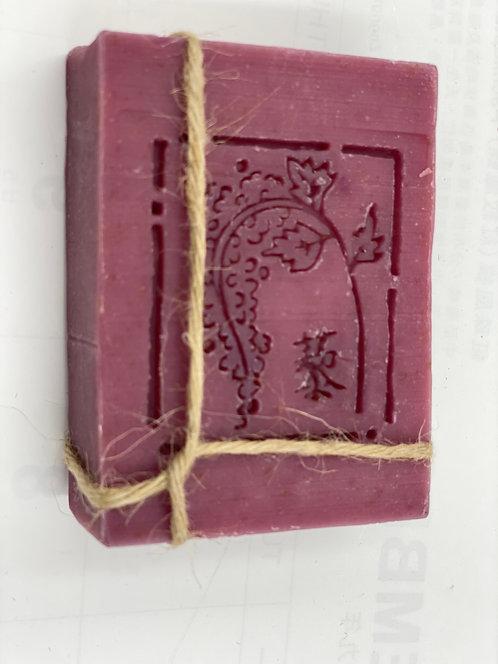 紅藜潔膚皂