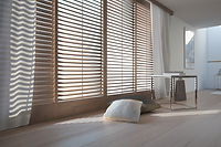 Wooden Windows Blinds