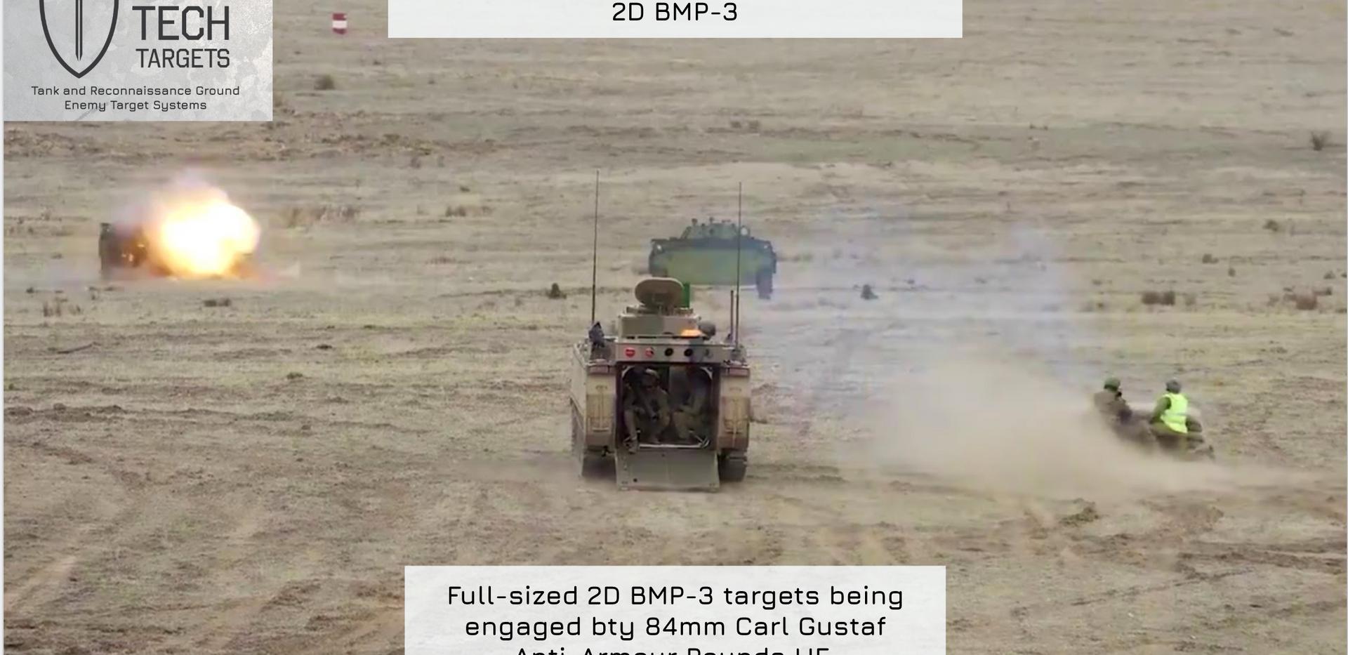 Anti Armour Training