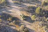 T-80 on GaardTech Range