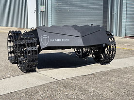 GaardTech Jaeger-C UGV