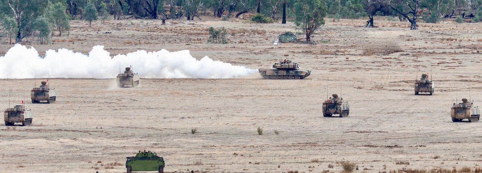 2D BMP-3 and Dismounts