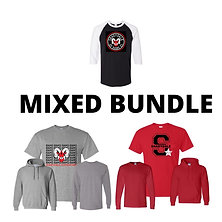 MIXED BUNDLE