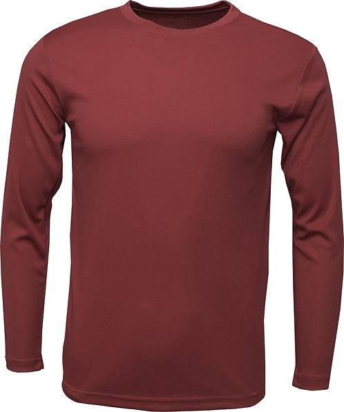 Aggie Softball Long Sleeve Drifit