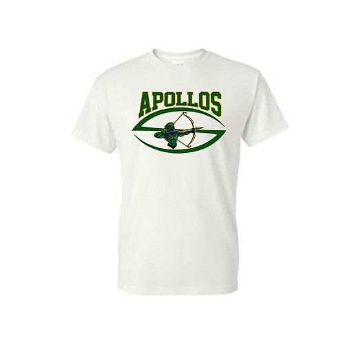 Apollos Football Unisex