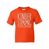 Orange Strong