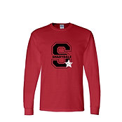 Shadydale Star Long Sleeve Tee