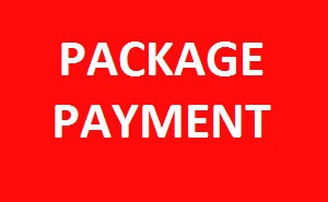 Class Package Payment
