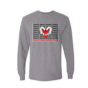 RAM RAM Long Sleeve Tee