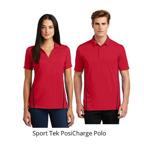 Sport Tek PosiCharge Tough Polo