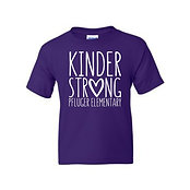 Purple Strong