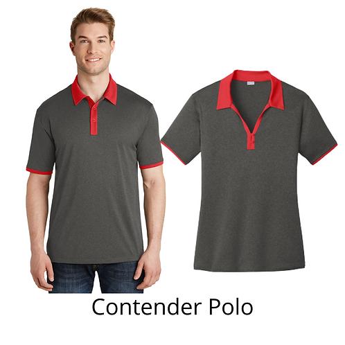 Sport Tek Contender Polo