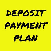 Deposit/Payment Plan WHS21