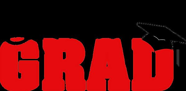 Great Grad Logo
