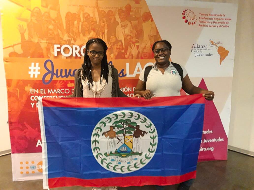 Youth Forum in Peru