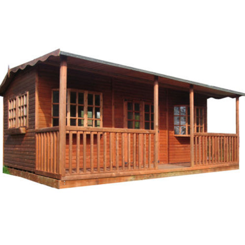Summerhouse Saloon - All Sizes