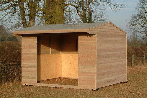 Field Stable Single Entry All Sizes