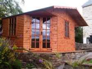 Custom Made Summerhouse All Sizes