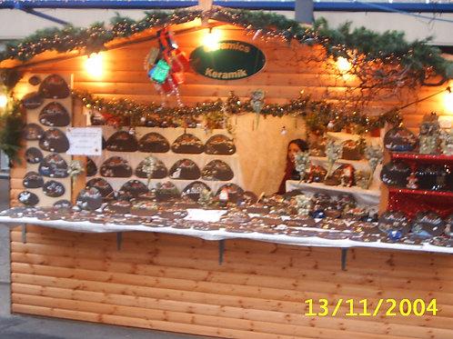 Sunderland Market Stall