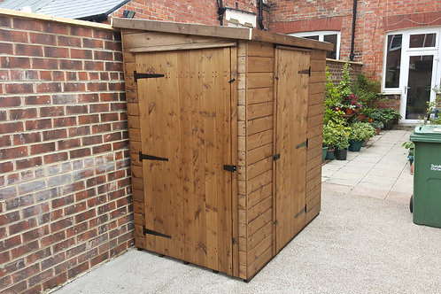 Scooter /Mobility Storage Shed