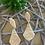 Thumbnail: Pearl  chandelier earrings