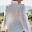 Thumbnail: White fridge blouse