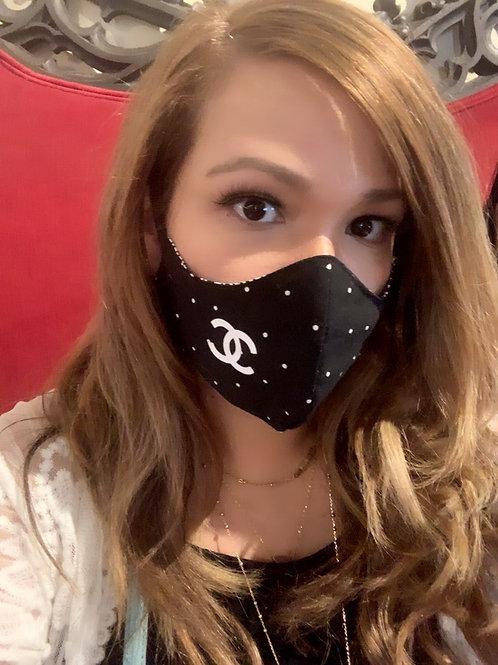 CC poc a dot mask