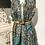 Thumbnail: Blue morroco kimono