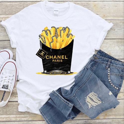 Fashion Fries T