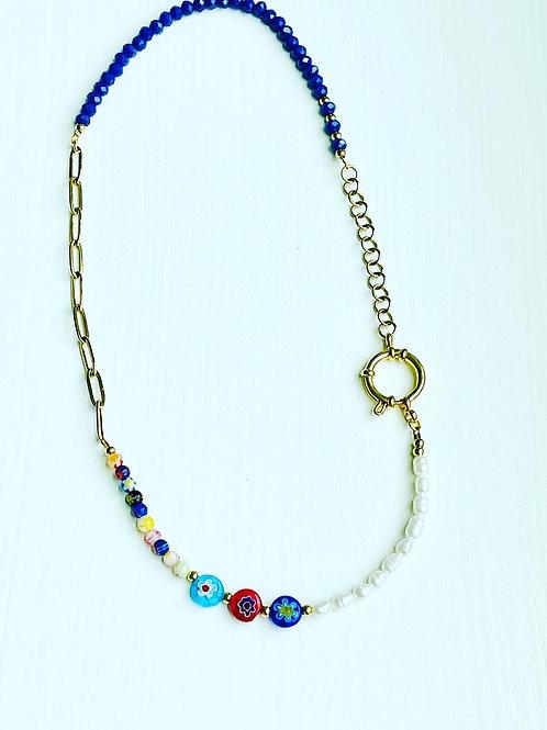 Galleria Necklace