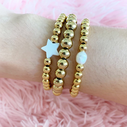 Nairi So Fancy bracelets