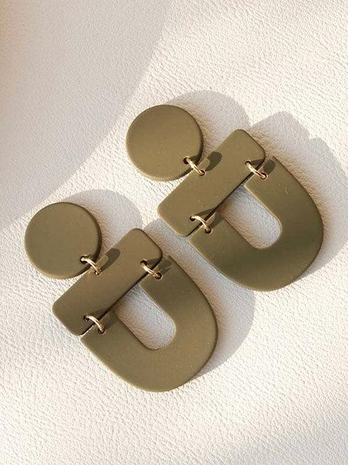 Lybia earrings