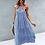 Thumbnail: Pretty blue dress