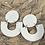 Thumbnail: The favorite white earring