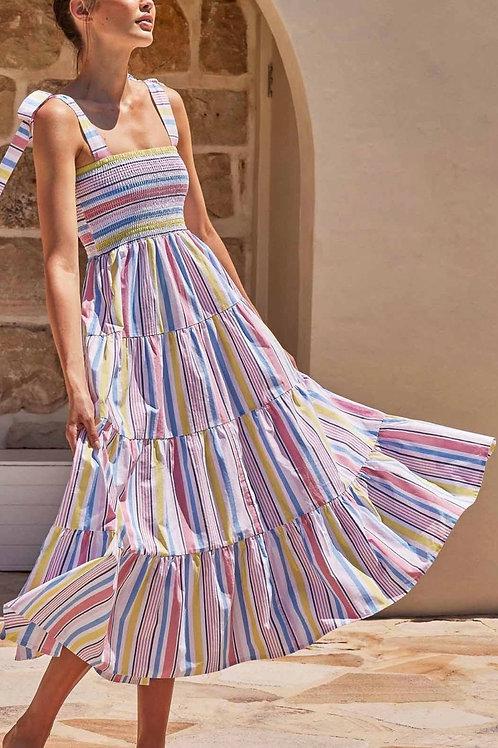 Vibes Dress