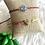 Thumbnail: String bracelets
